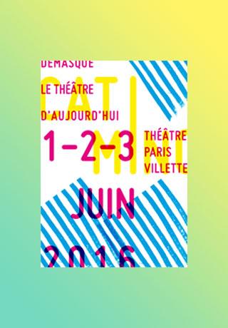 Catimino, Yvonne et Colette, Studio, Communication, Design graphique, Création, Tours, Paris, Edition