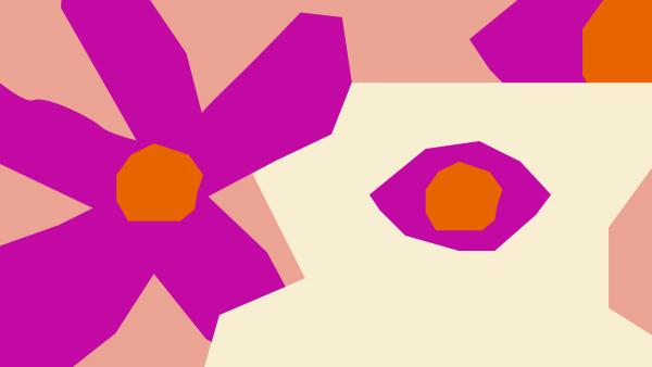 compagnie catherine munier danse création identité visuelle branding studio yvonne et colette site web webdesign dossier artistique